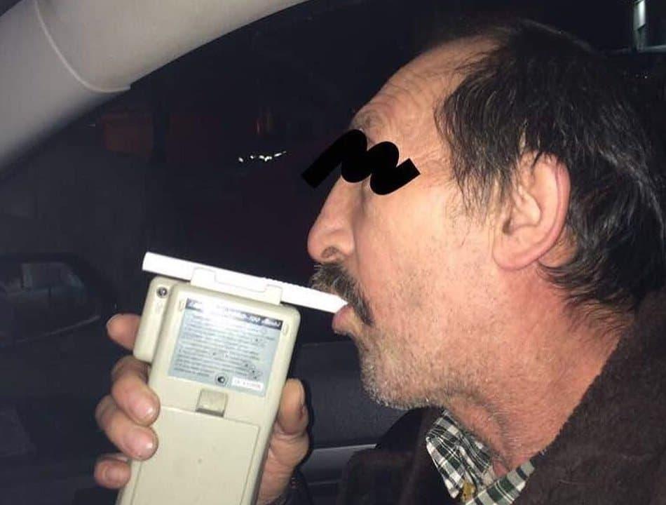 Руководитель ГИБДД Башкирии предупредил оначале рейдов против нетрезвых водителей