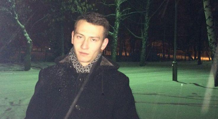 ВСтерлитамаке отыскали мертвым 18-летнего Игоря Габбасова