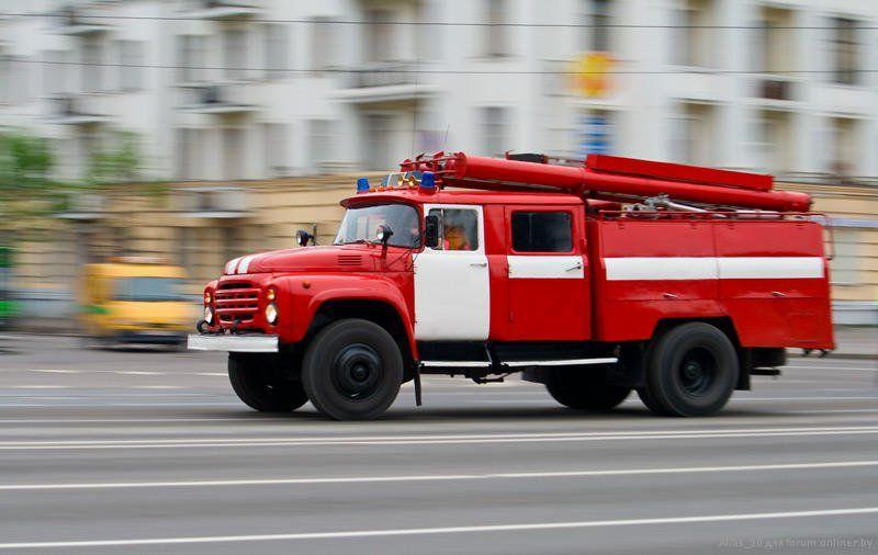 ВУфе горела трехкомнатная квартира: издома эвакуировано 26 человек