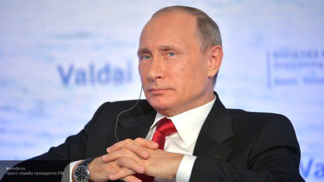 Небудем препятствовать нашим олимпийцам участвовать  вОИ— Путин