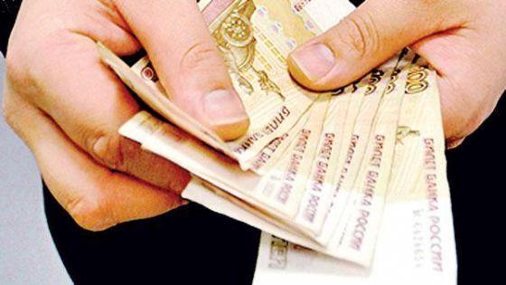 ВБашкирии босс компании обманул клиентов на2,4 млн руб.