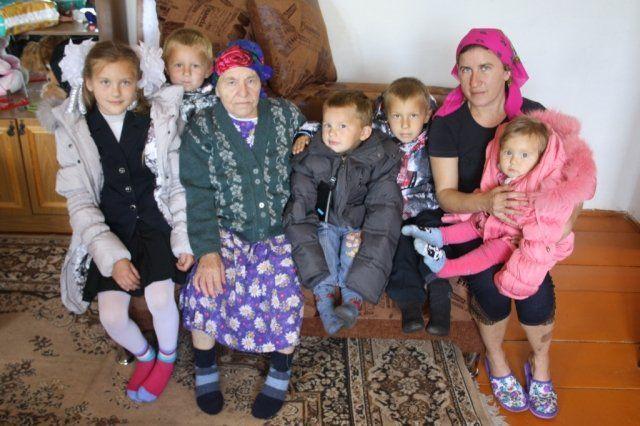 ВБашкирии напрограмму поддержки молодым семьям направят млрд. руб.
