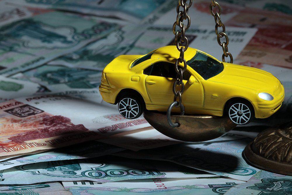 ВБашкирии оштрафовали сотрудника страховой компании на20 тыс. руб.