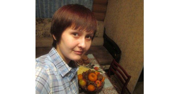 ВУфе разыскивают пропавшую студентку БГМУ Гузель Газетдинову
