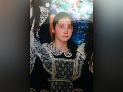 ВБашкирии пропала девочка