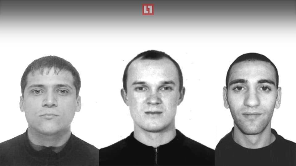 Сдался убивший полицейского вОренбурге угонщик