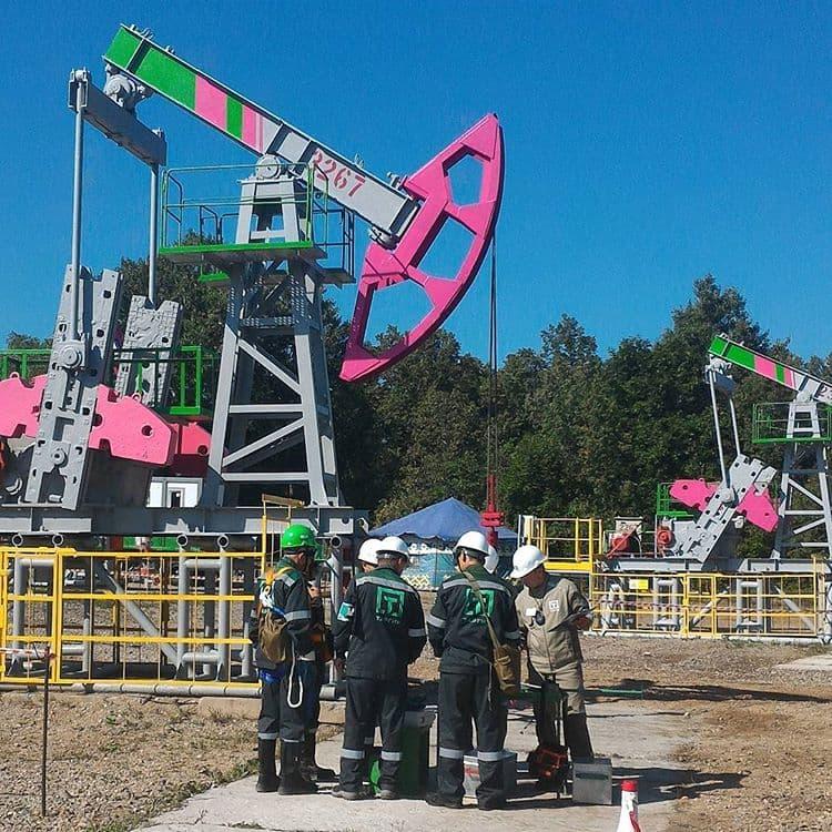 «Роснефть» обсуждает сАФК «Система» покупку нефтесервисного «Таргин»