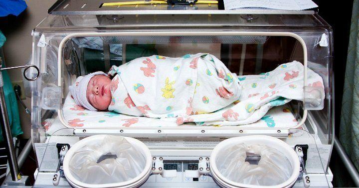 ВУфе 18-летняя девушка, пробыв 3 дня вкоме, родила девочку