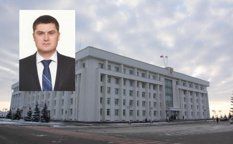 ВБашкирии— новый министр сельского хозяйства