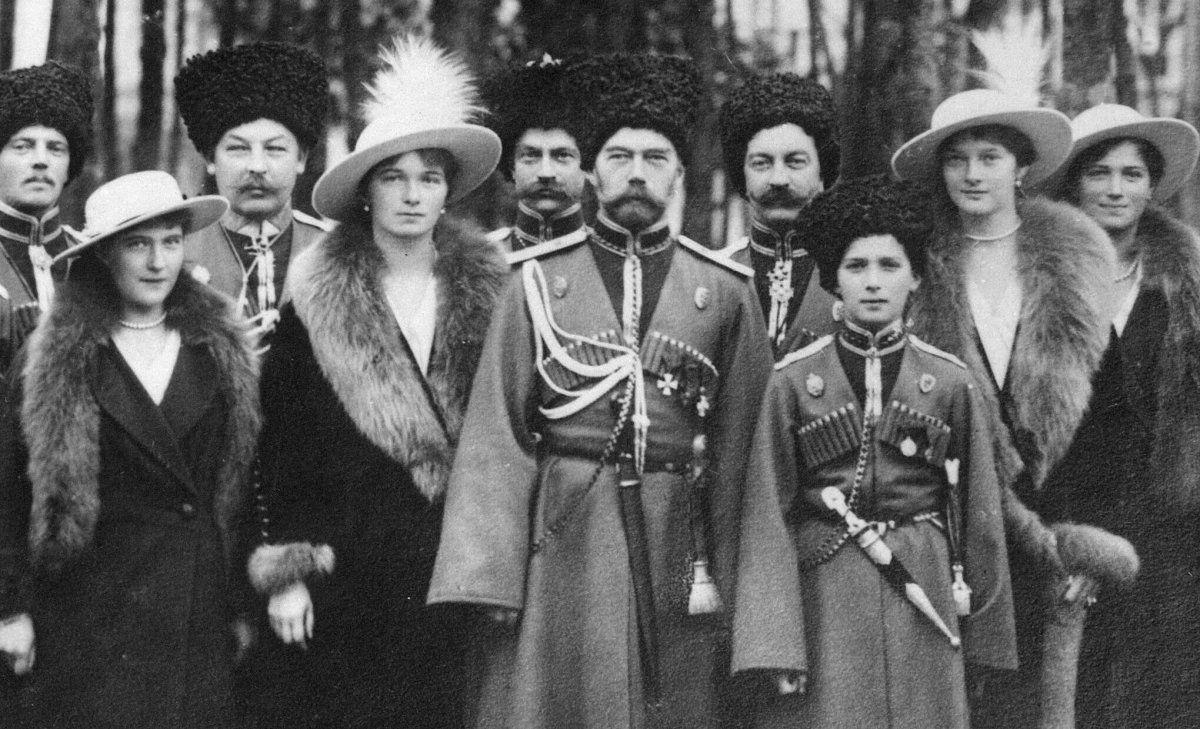 РПЦ несчитает антисемитской версию оритуальном убийстве царской семьи