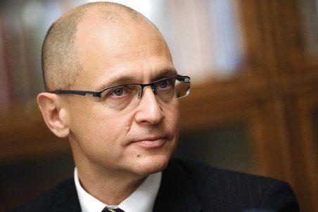 Президент РФ назначил Кириенко вместо Володина