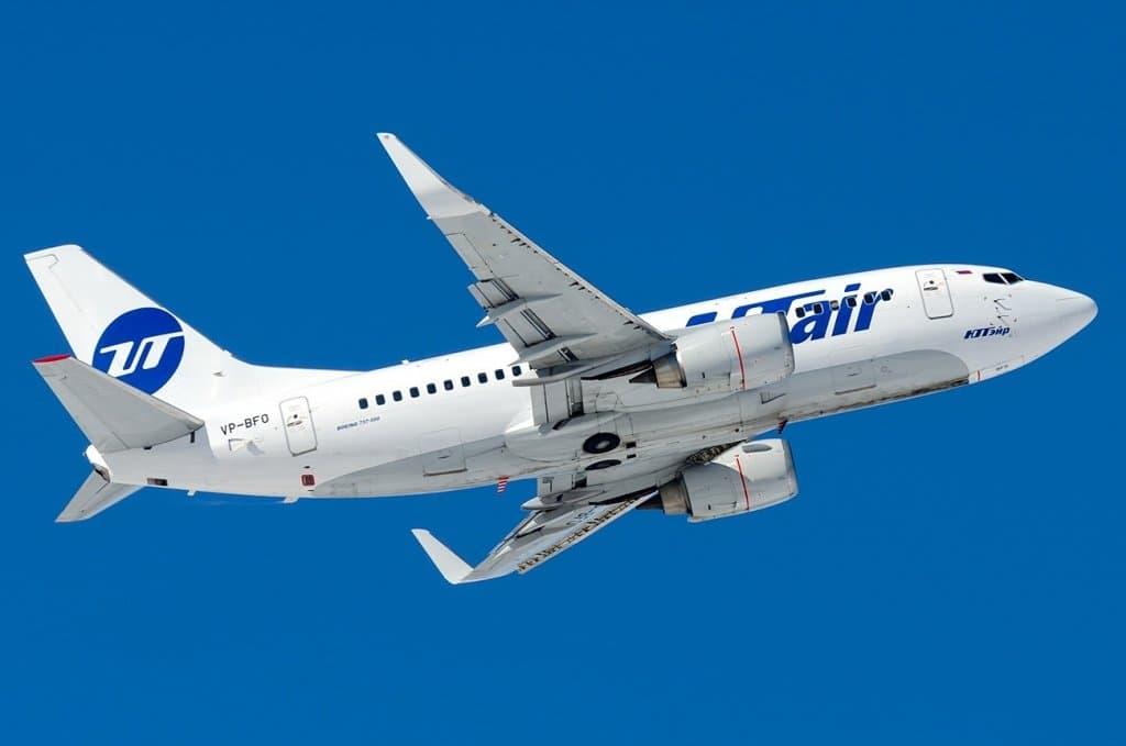 Турция назвала дату восстановления  чартерных рейсов из Российской Федерации