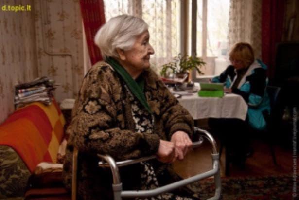Жительница Башкирии обманом оформила насебя дом 86-летней бабушки