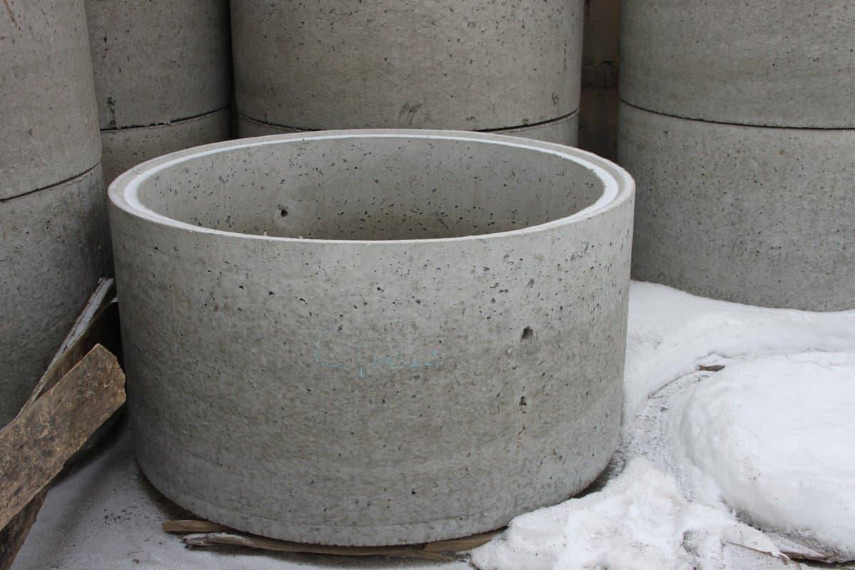 ВБашкирии рабочего придавило насмерть бетонным кольцом