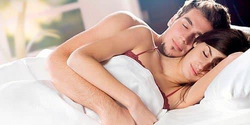 Ученые: секс улучшает память женщин