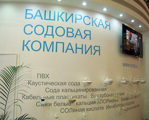 Для управления Башкирской содовой компанией используют «золотую акцию»