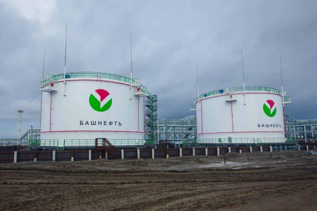 «Роснефть» желает довести долю в«Башнефти» до100%