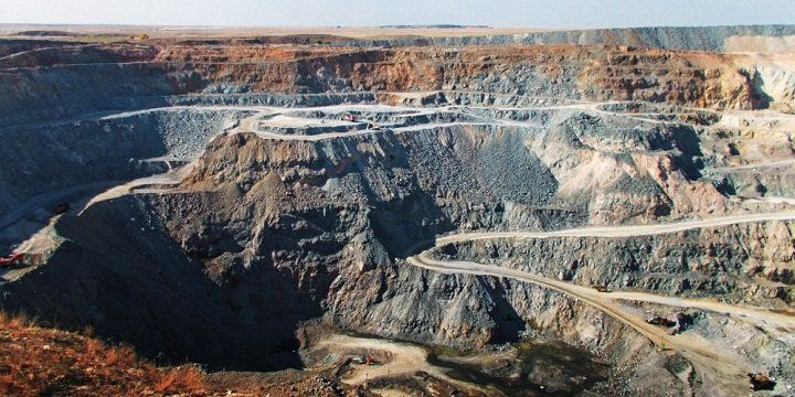 Медный рудник за22,7 млрд руб. построят вБашкирии