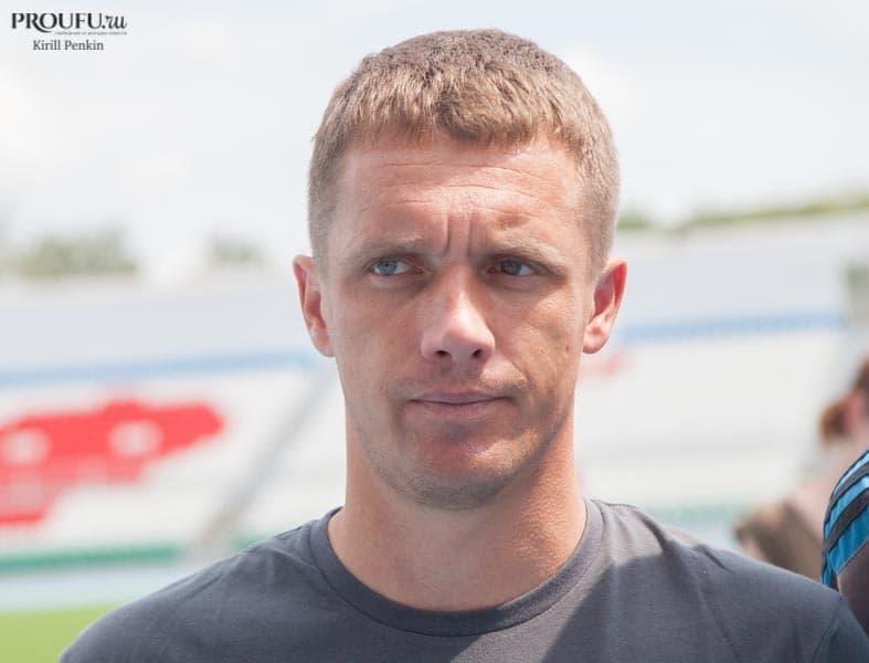 Гончаренко может уйти вЦСКА без выплаты компенсации «Уфе»