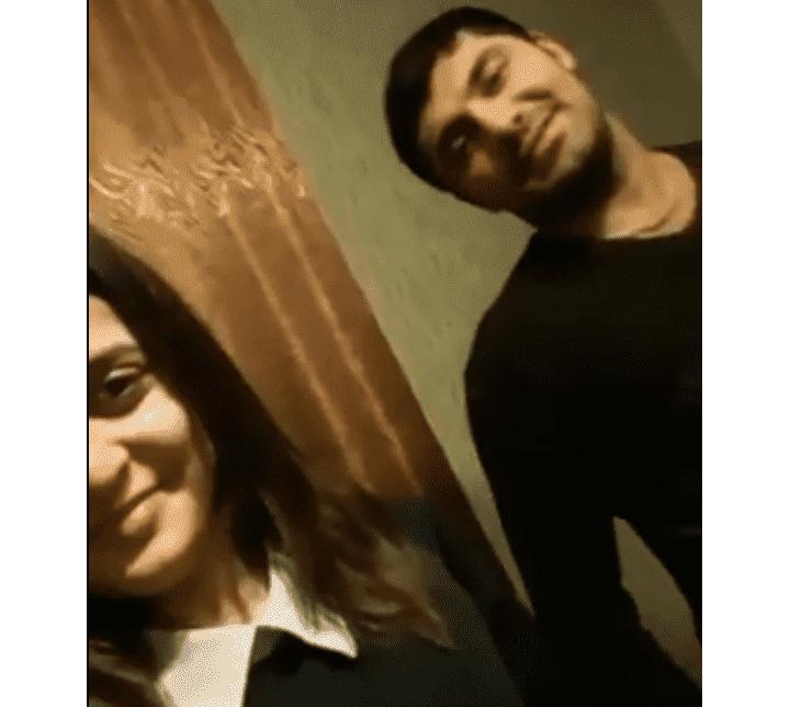 15-летнюю жительницу села Кушнаренково Кристину Озманян разыскивают вБашкортостане
