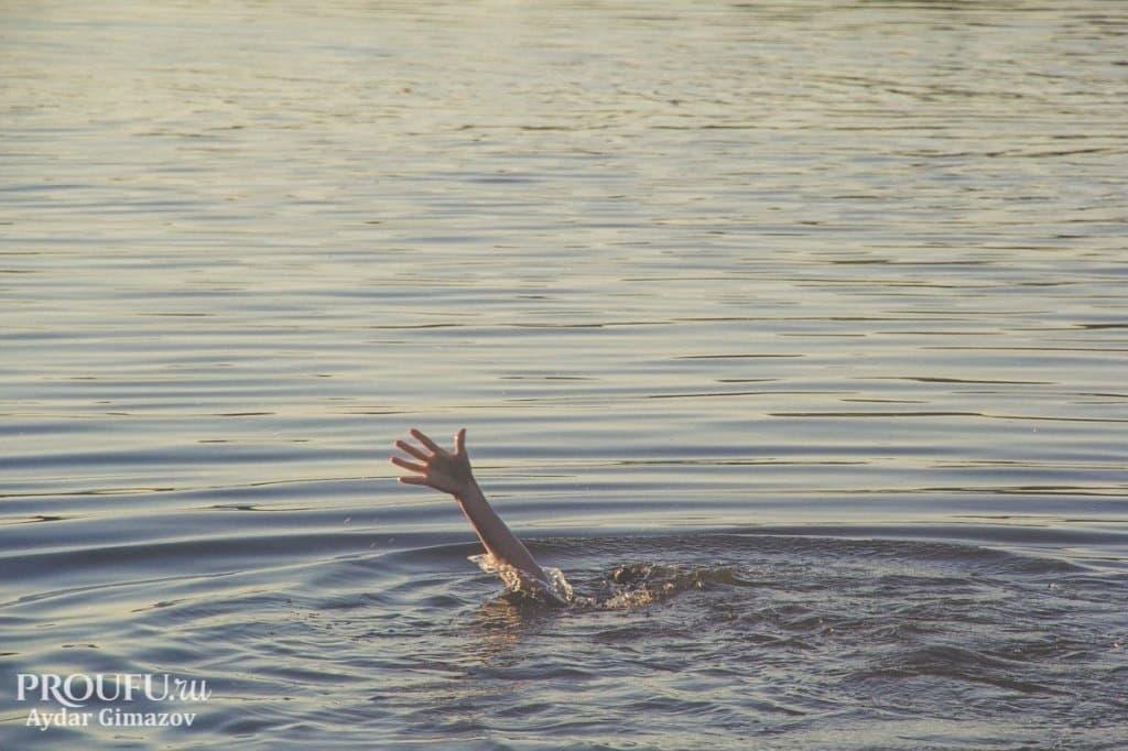 ВБашкирии утонули подростки: брат исестра 14 и12 лет