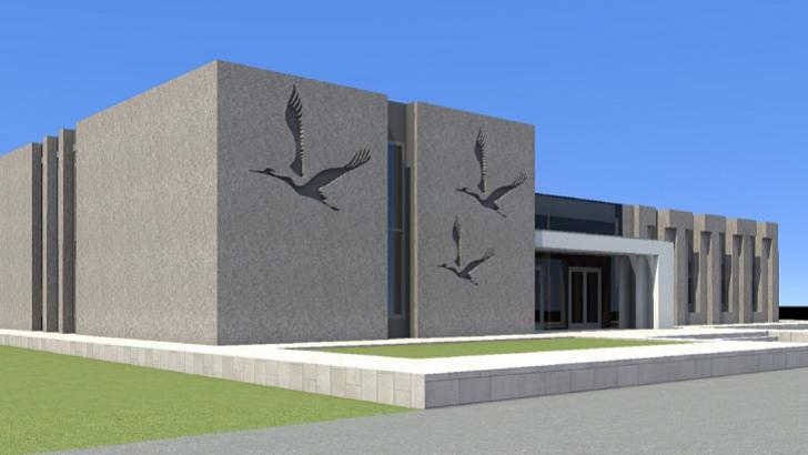 Проект крематория в Уфе будет стоить почти 7 млн рублей