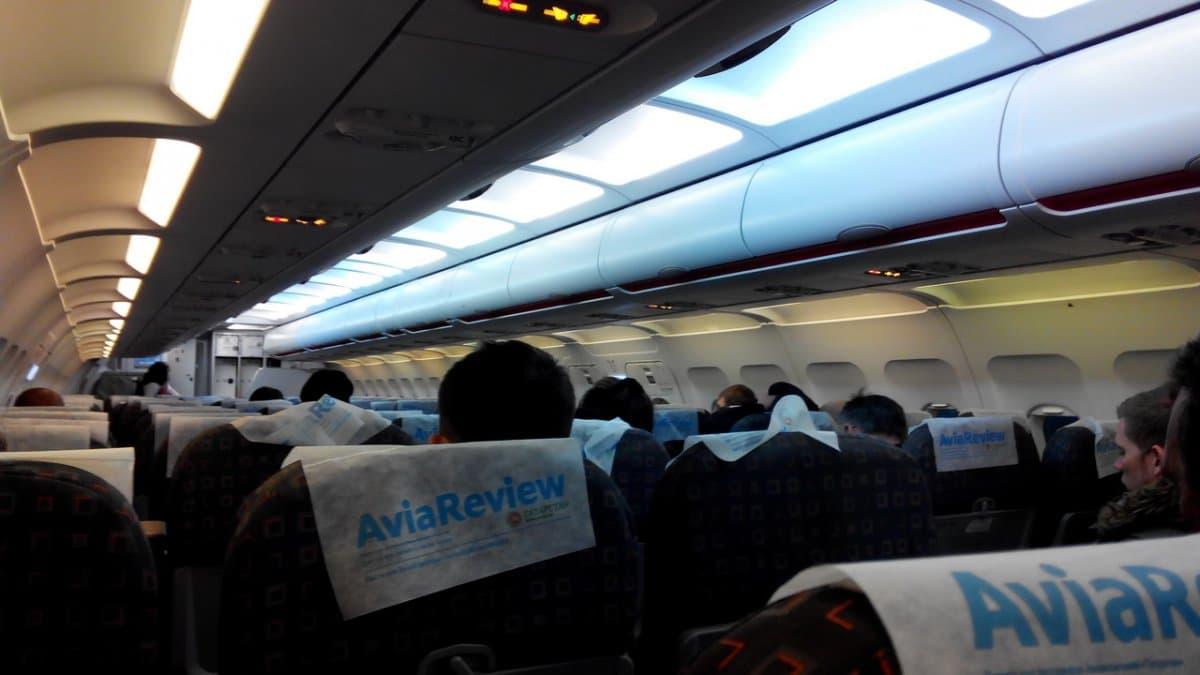Около 200 туристов не могут вылететь из Дубая