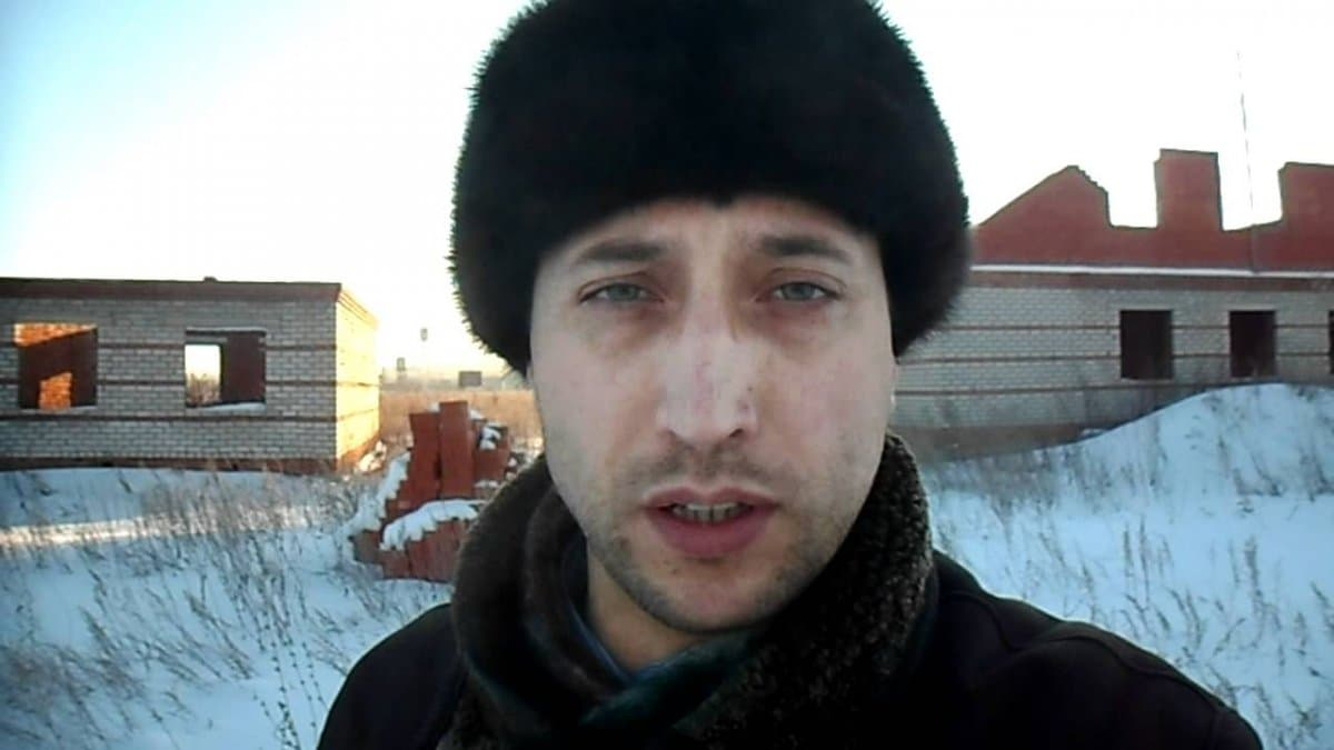 Участника митинга штаба Навального вУфе подозревают вэкстремизме