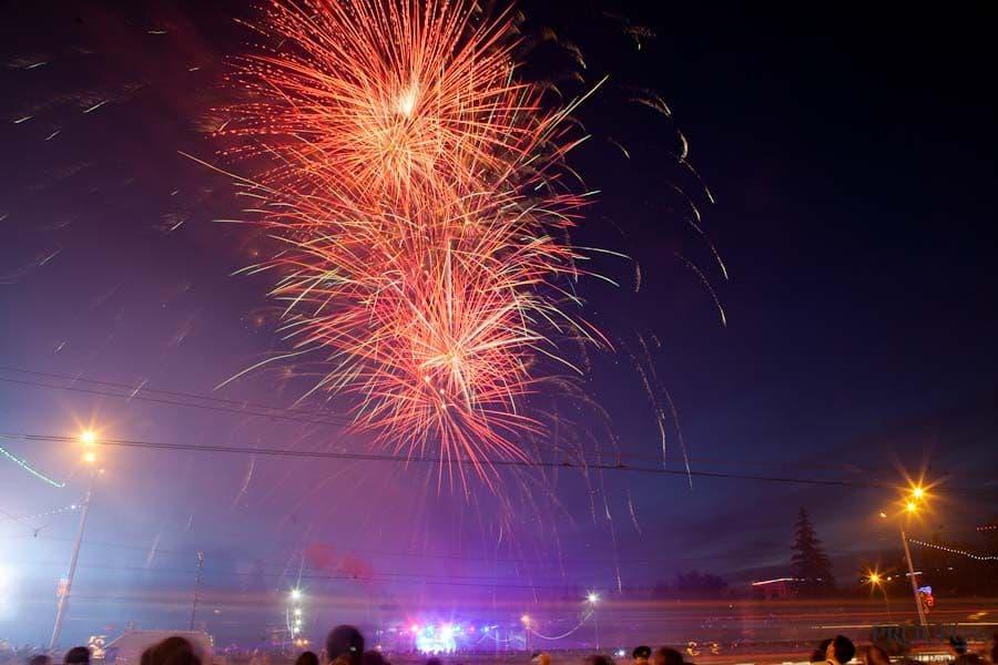 Уфа масштабно отпразднует День Российской Федерации иДень города