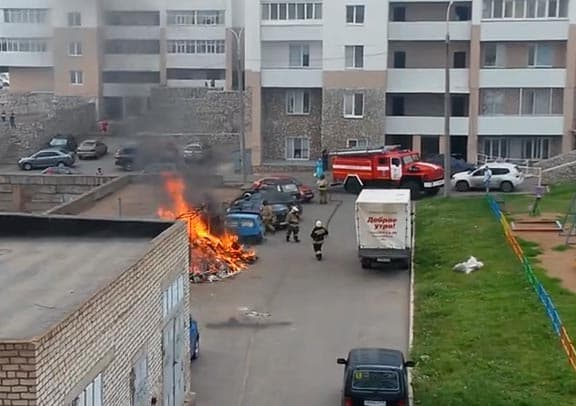 афиша фото сгорела пятерка мужчина