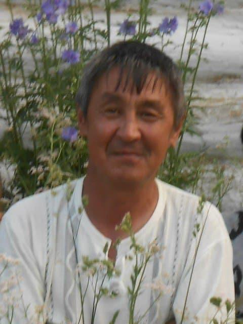 В Уфе найден Гаяз Харисов, пропавший 10 дней назад
