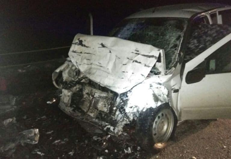 ВБашкирии три человека погибли в трагедии натрассе