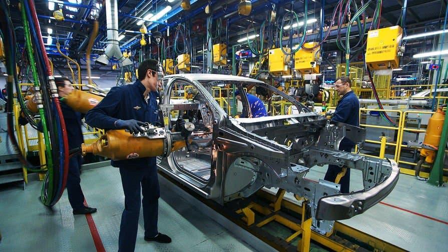 Волжский автомобильный завод сменит место производства Лада Granta