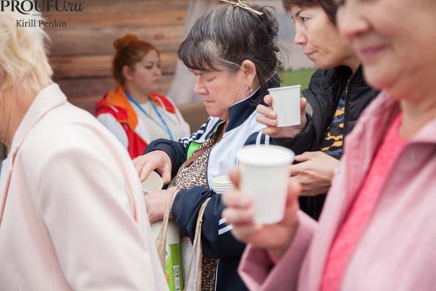 Уфимцев нафестивале «Молочная страна-2016» ожидает Молочный Арбат