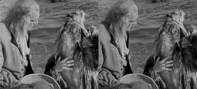 Первый советский 3D-фильм 1947 года покажут в Уфе