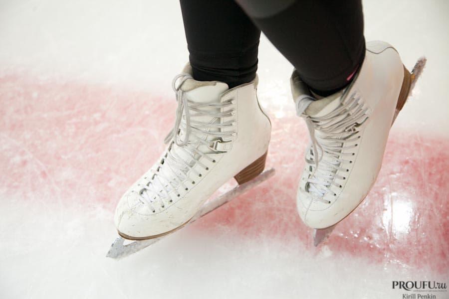 Накатке вБашкирии на6-летнюю девочку упала глыба льда