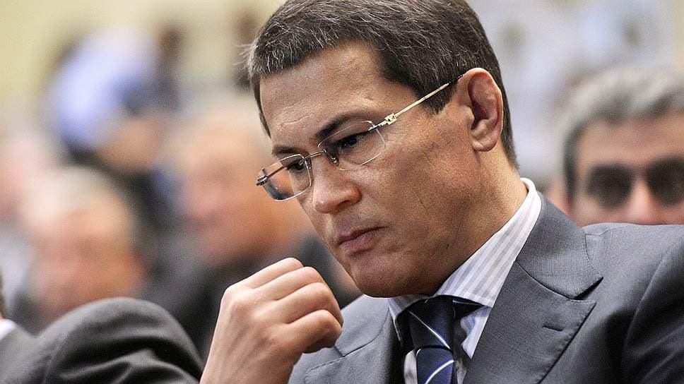 Экс-сотрудникАП возглавит район Подмосковья