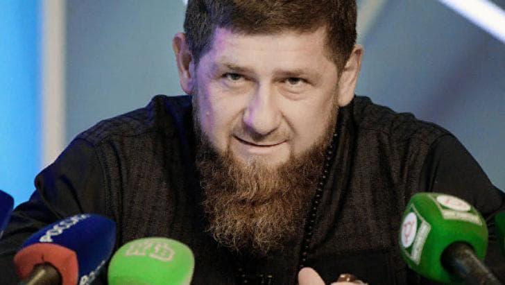 «Янетакого уровня человек»: Кадыров непланирует занимать пост федерального депутата