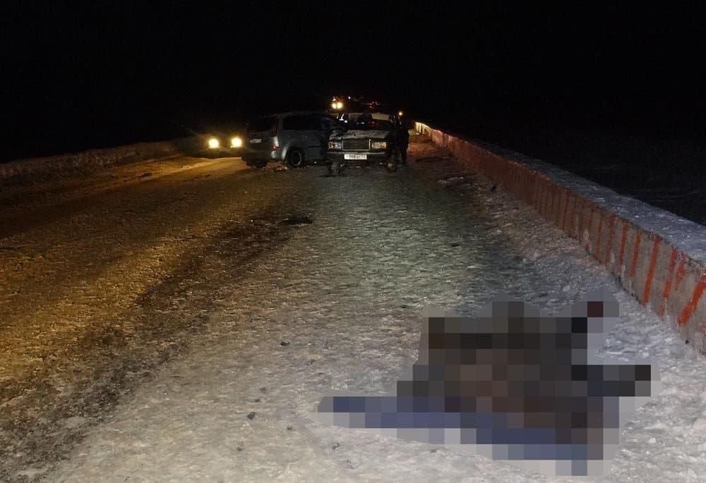 Ссамого начала года вБашкирии вДТП погибли 20 человек