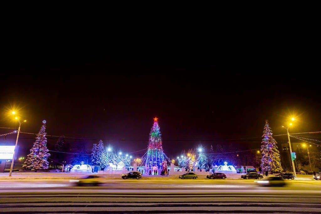 Фестиваль «Путешествие вРождество» в столицеРФ остановили надень