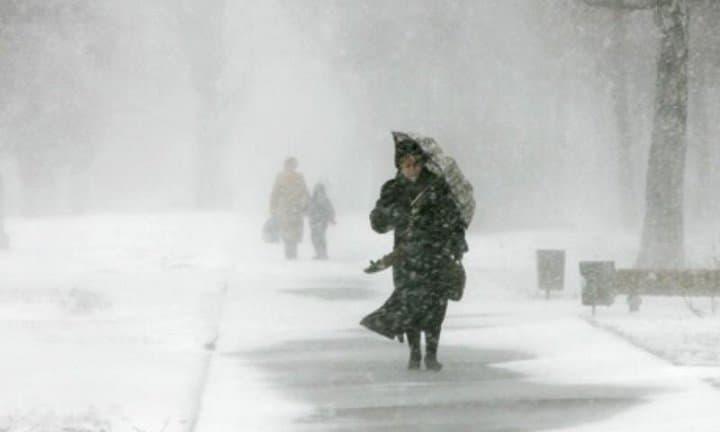 ВБашкирии предполагается ухудшение погоды— Штормовое предупреждение