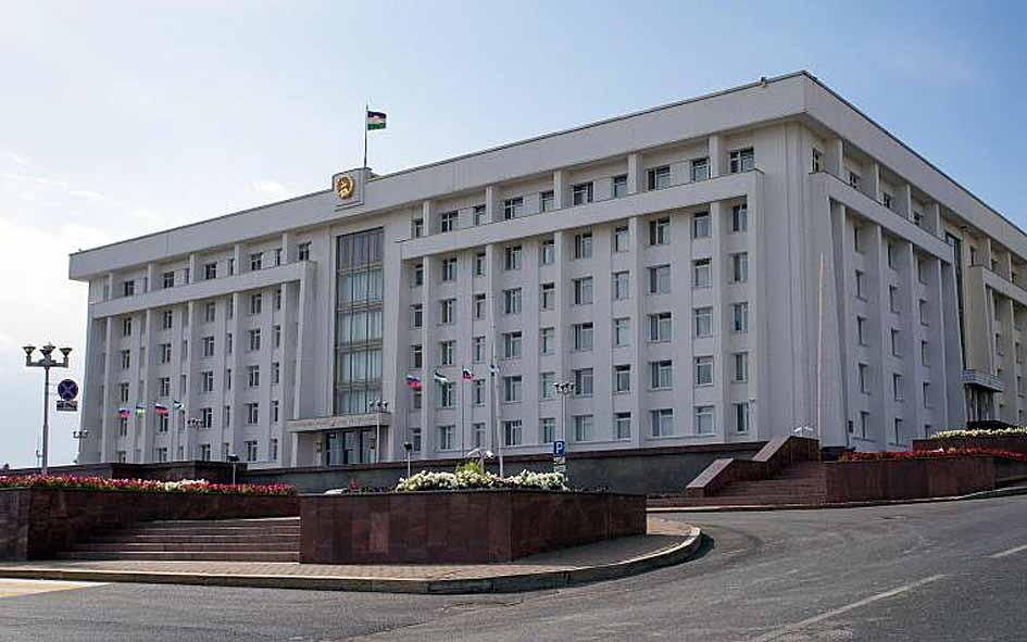 ВБашкирии назначен 1-ый замминистра финансового развития