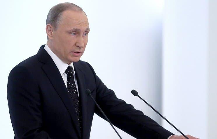 И. Белозерцев примет участие вцеремонии провозглашения Послания президента