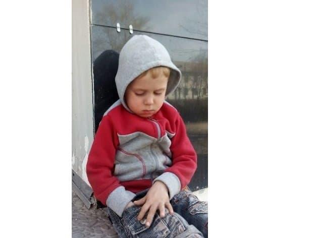 В Башкирии нашелся 2-летний мальчик, ведется розыск родителей