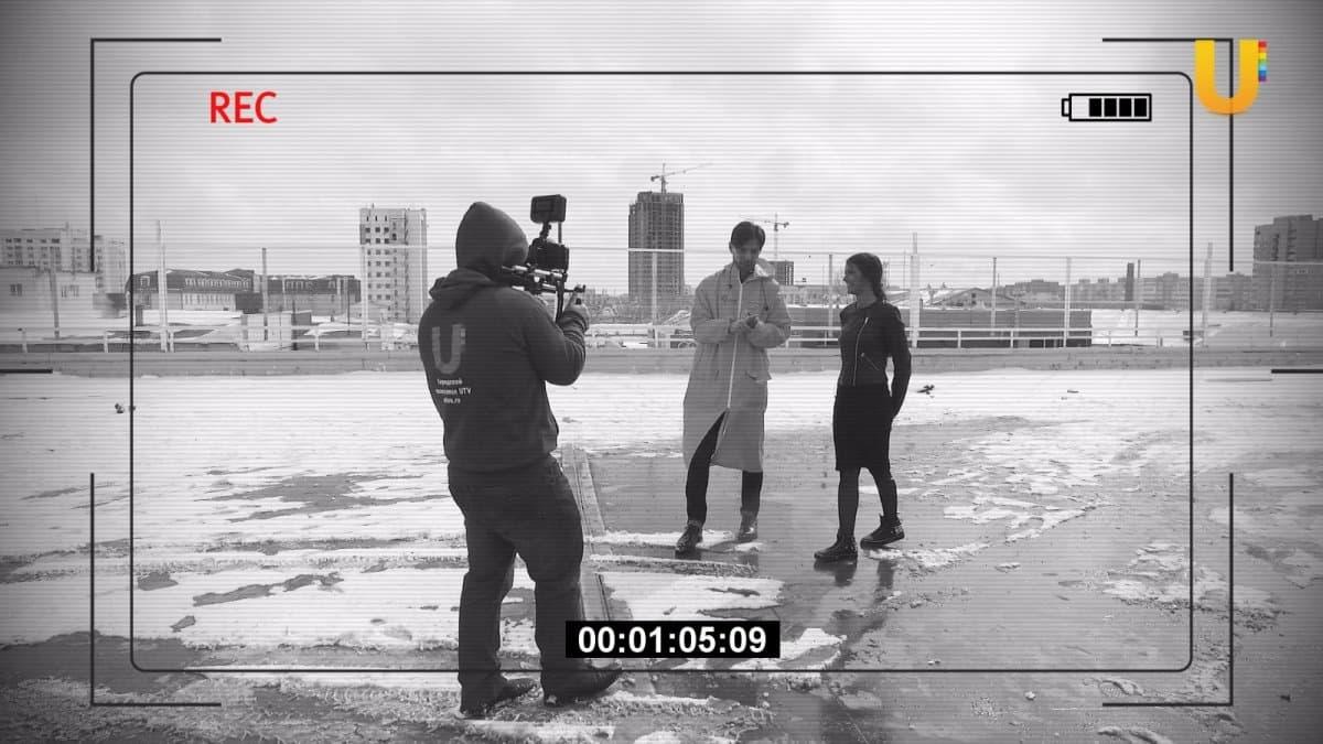 ВУфе канал UTV приглашает городских жителей принять участие всъёмках сериала
