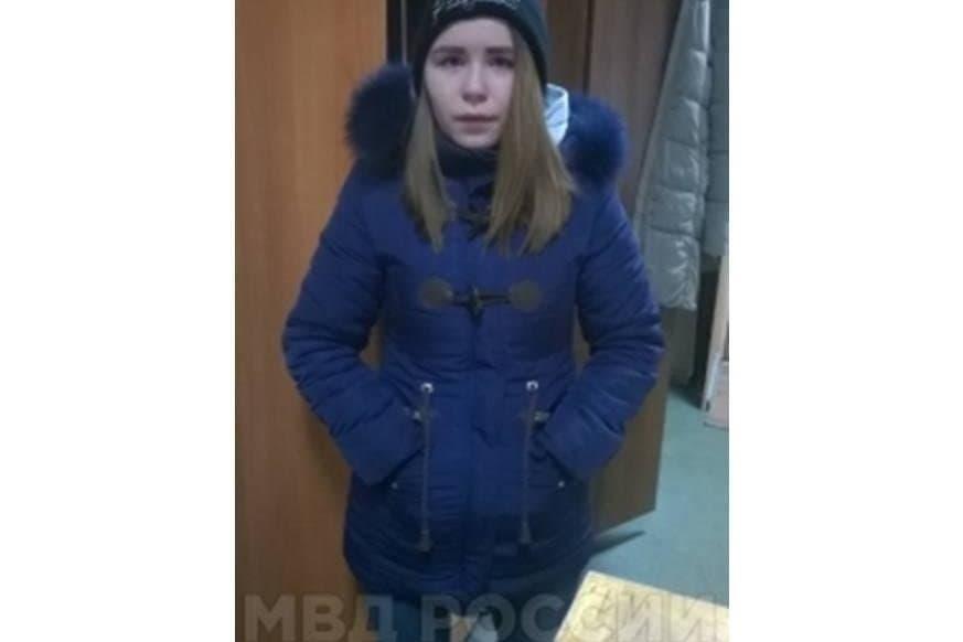 ВУфе разыскивают 15-летнюю Милану Рамазанову