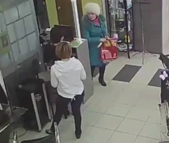 ВБашкортостане здешняя жительница сножом напала напарикмахерскую