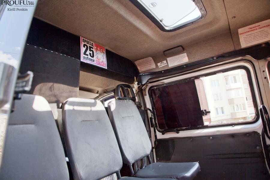 Конфликт водителей маршруток вБашкирии закончился стрельбой изтравматического оружия