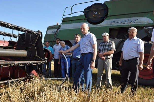 В Башкирии у «Единой России» разгорается скандал на местном уровне