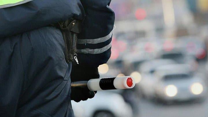 ВТатарстане нетрезвый полицейский подозревается внаезде напешехода